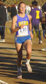 UC Santa Barbara Tabbed as Favorite for 2006 Women's Cross Country Title