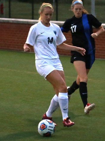 Emory & Henry Women's Soccer Shuts Out Hollins, 5-0, Wednesday At Home