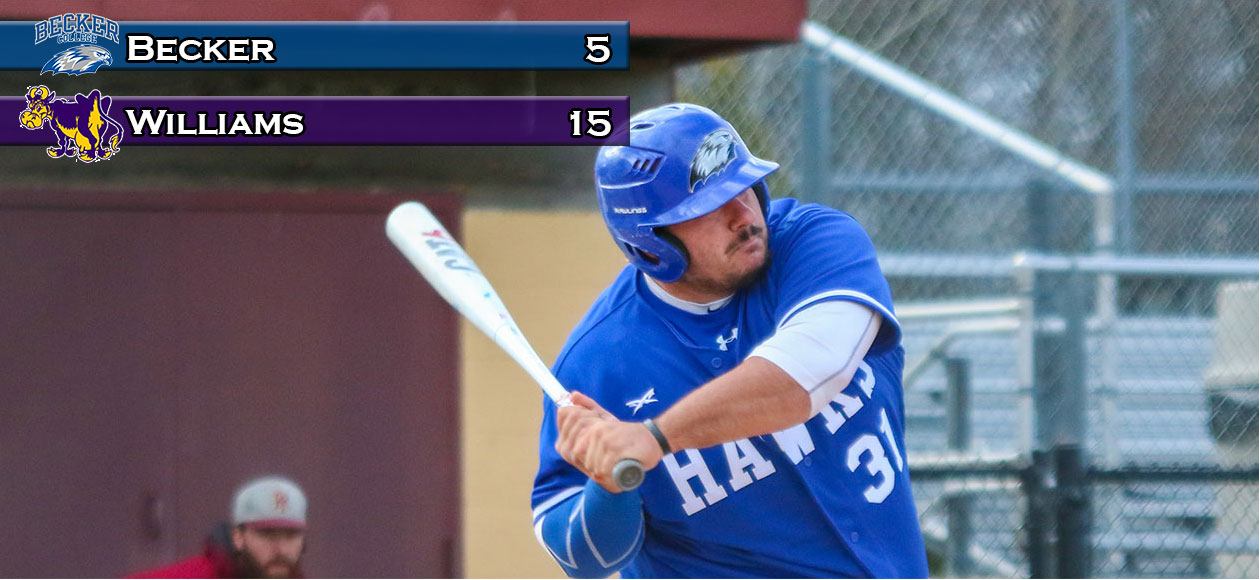 Ephs too much for Baseball in slugfest