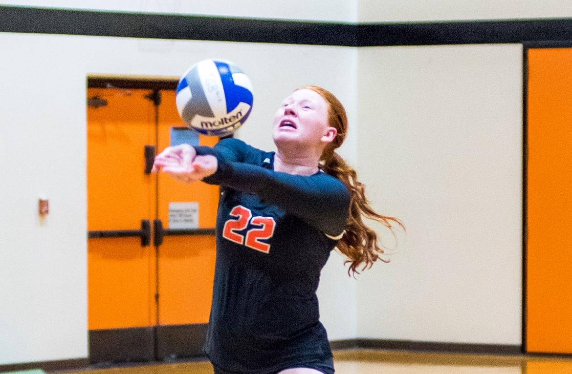 Tenacious Beavers Make Strides in Close Oxy Match