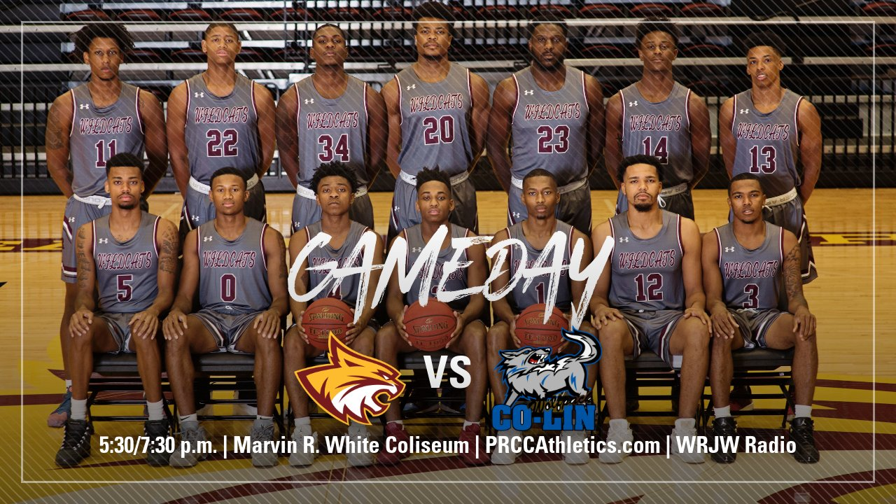 WATCH LIVE: Pearl River hosts Co-Lin to open MACJC schedule