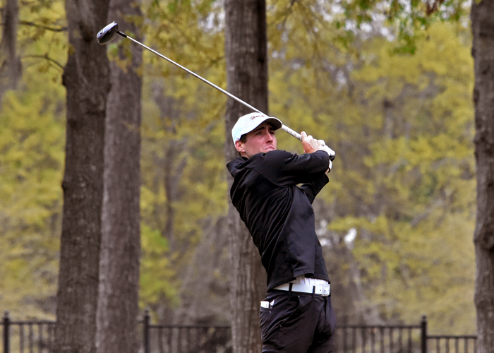 Stanaland leads Hawks in Rd. 2 of NCAA Tournament