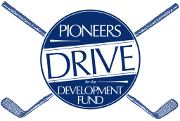 Pioneers Drive for Development Fund Golf Tournament
