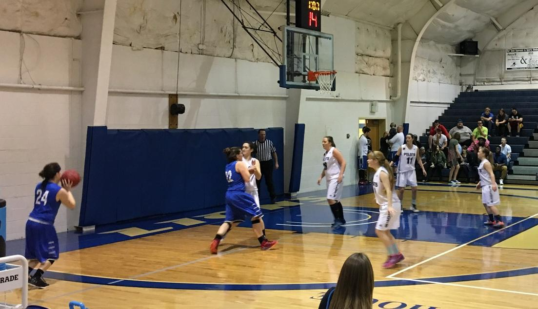 Lions WBB Gets Big Region Win at Home