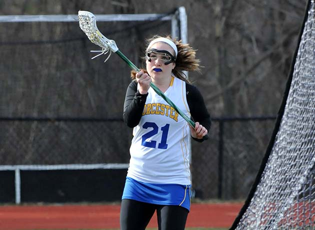 Fitchburg State Surges Past Worcester State, 14-8