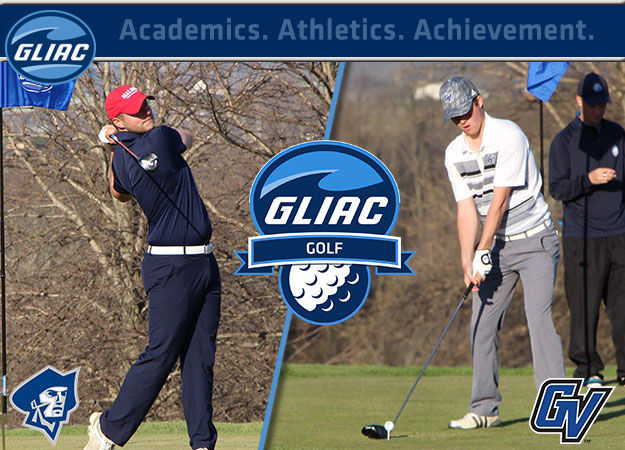 Malone's Troyer Earns GLIAC Golfer of the Year Award; All-Conference Teams Revealed
