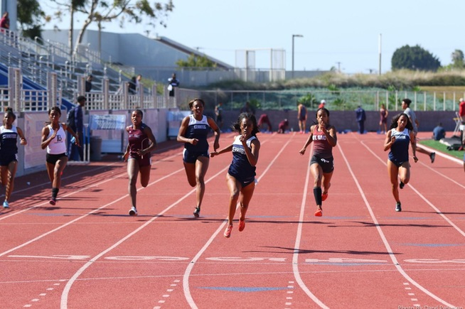 Cerritos leads SoCal Championships after prelims