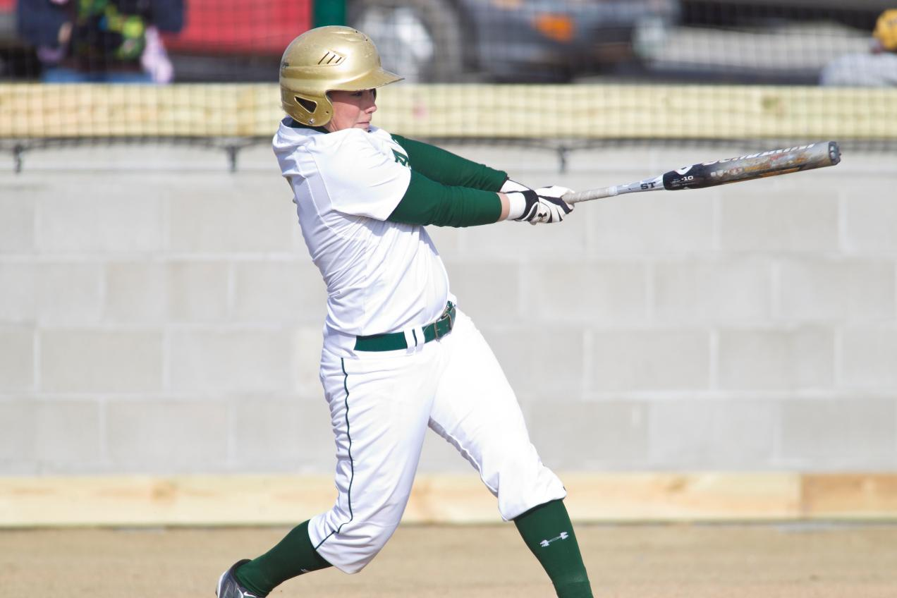 Husson Sweeps Bowdoin