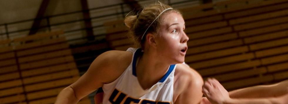 Gauchos Host Washington on Wednesday