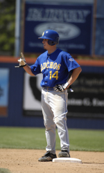 Heading Down Home Stretch, Gauchos Welcome UC Riverside for Crucial 3-Game Set