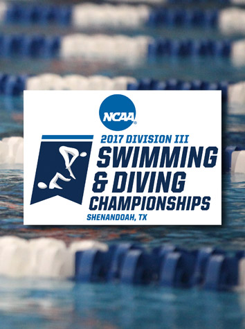 Emory & Henry's Michaela Nolte Invited To 2017 NCAA Division III Women's Swimming Championships