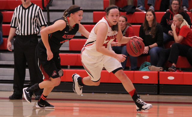 Women's Basketball Drops Contest to Benedictine