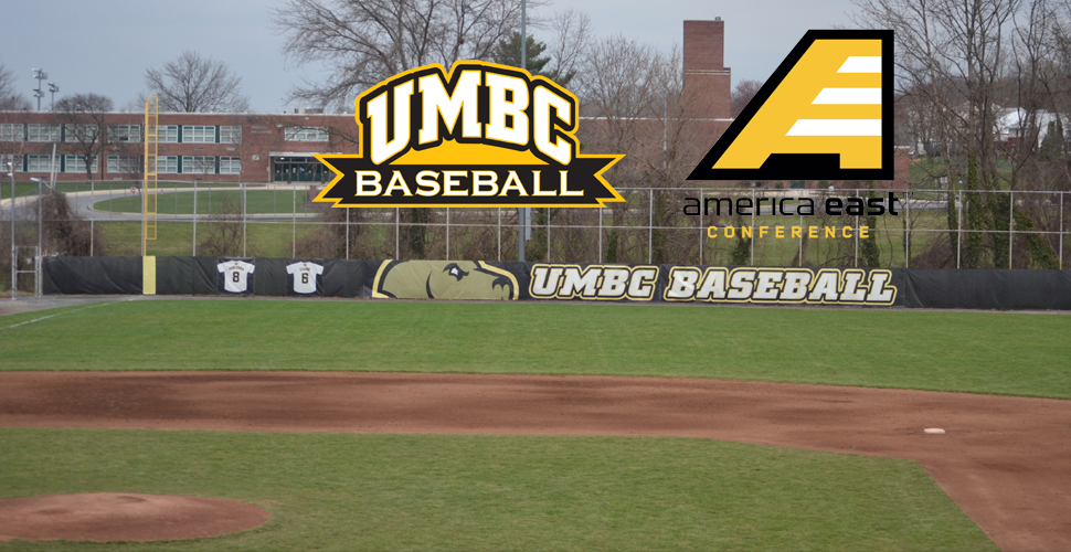 UMBC Baseball Announces Four Signees
