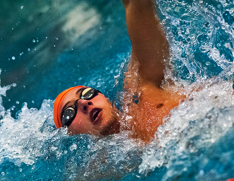 C-N Swimming makes history with its Inaugural Splash
