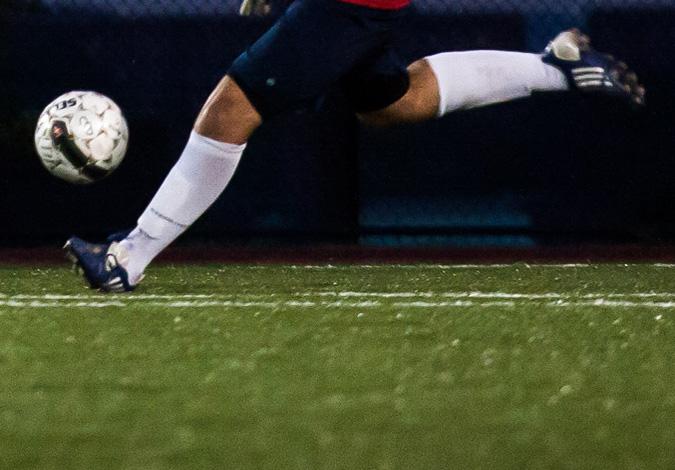 Men's Soccer Finalizes Incoming Class
