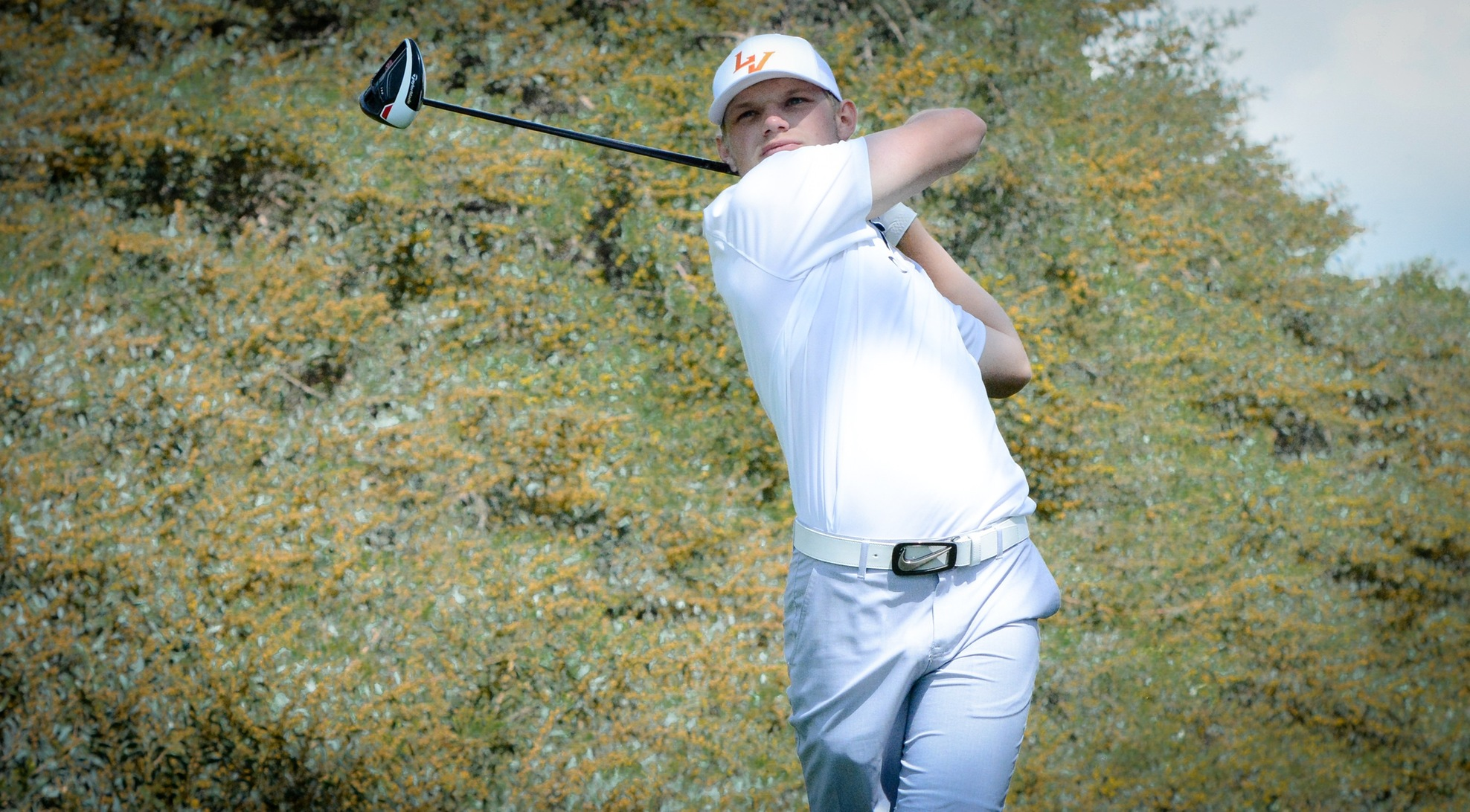 No. 24 Men's Golf wins SCIAC No. 2, takes overall lead