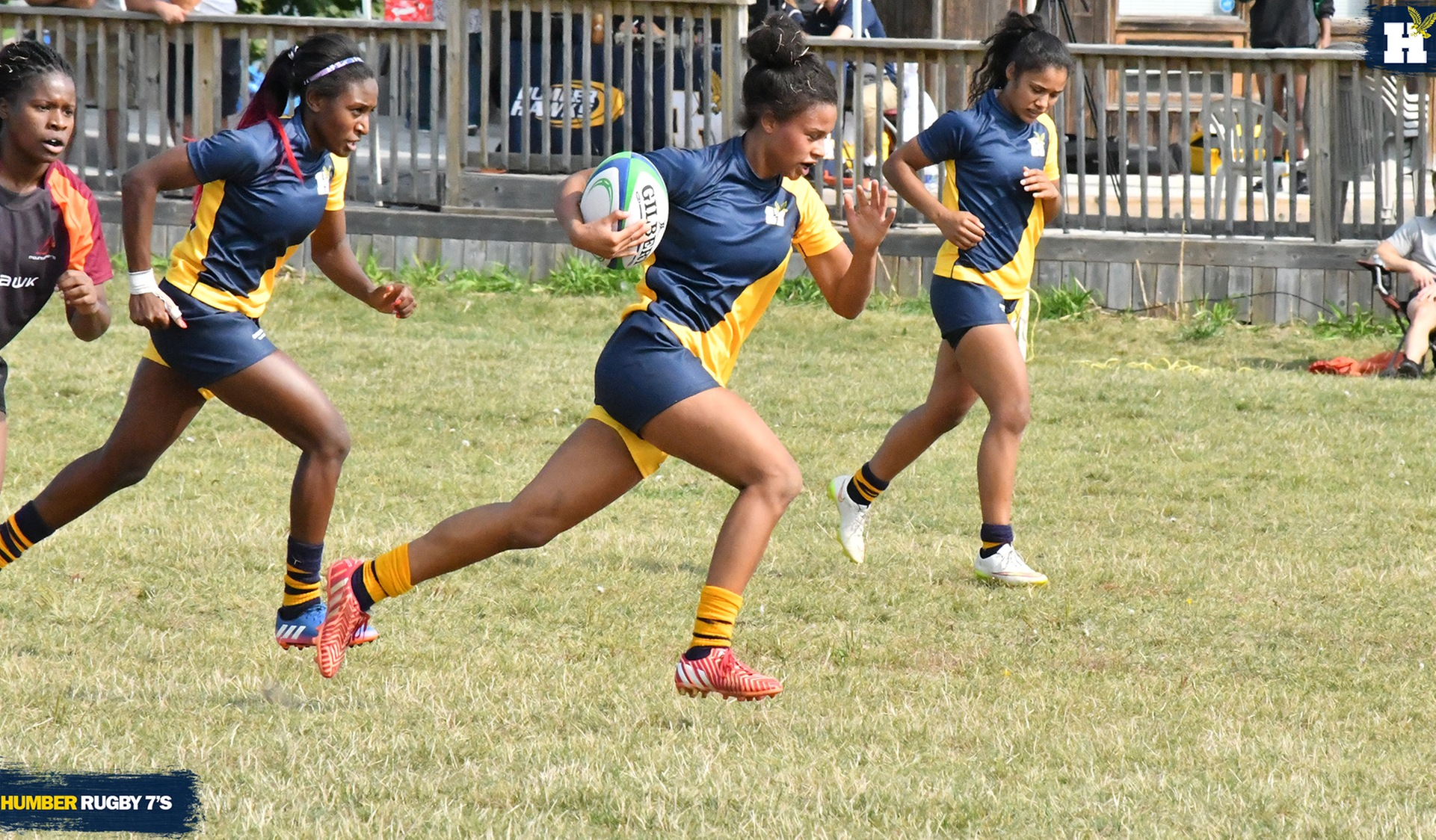 RUGBY 7'S BEGINS '18 CAMPAIGN ON SATURDAY AT SHERIDAN