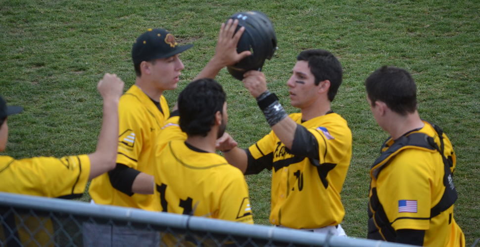 Retrievers Battle, But Drop Both Games of Doubleheader at Binghamton