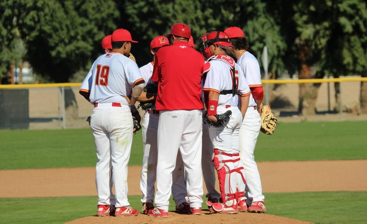 COD Baseball opens PCAC play, falls to the Olympians, 4-0