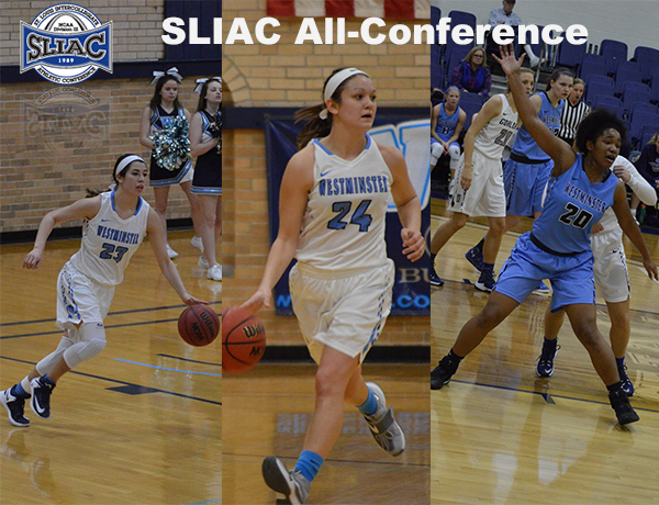 Zalis Named Co-Player of the Year; Johnson, Ray Earn All-Conference Awards