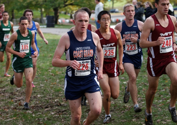 Bears Place 15th at New England Championship