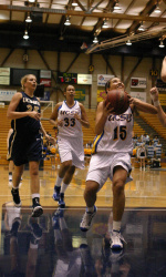 UCSB Looks to Rebound Following First Big West Defeat