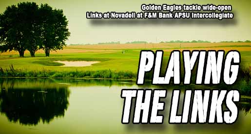 Flat, links-style course awaits Golden Eagles at F&M Bank APSU Intercollegiate