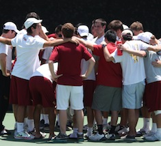 Men's Tennis Earns Year End Accolades