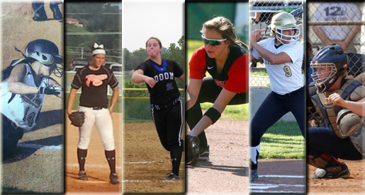 Softball inks six signees to 2013 Recruiting Class
