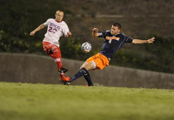Former Titan Reiss Garners Second Straight NASL Player of the Week Award