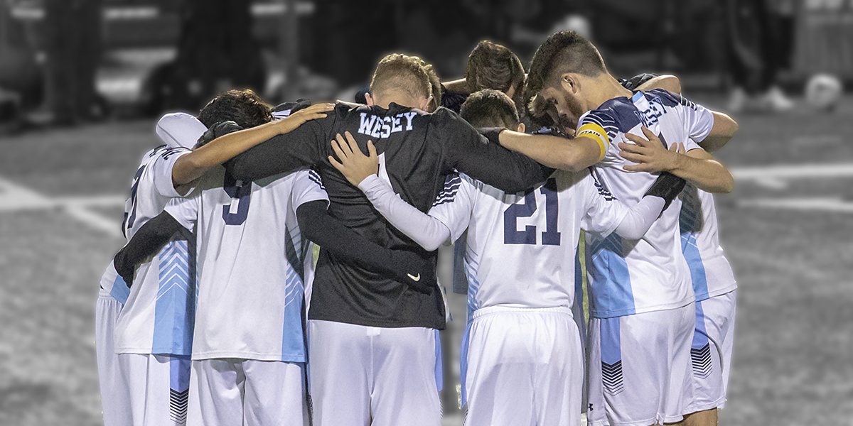 Men's Soccer announces spring clinic/open house event on March 23