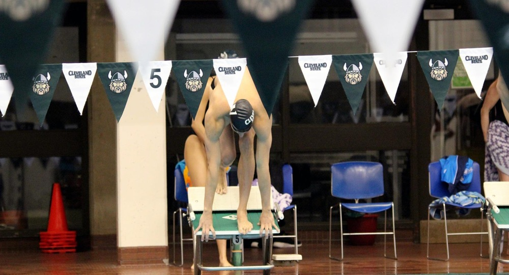 Cleveland State Set to Host League Championships
