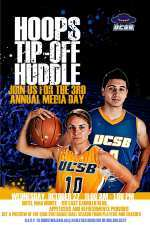 Gaucho Basketball to be Featured at Annual Tip-Off Huddle on October 27