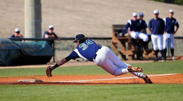 Bobcat Baseball Pulls in #28 Ranking