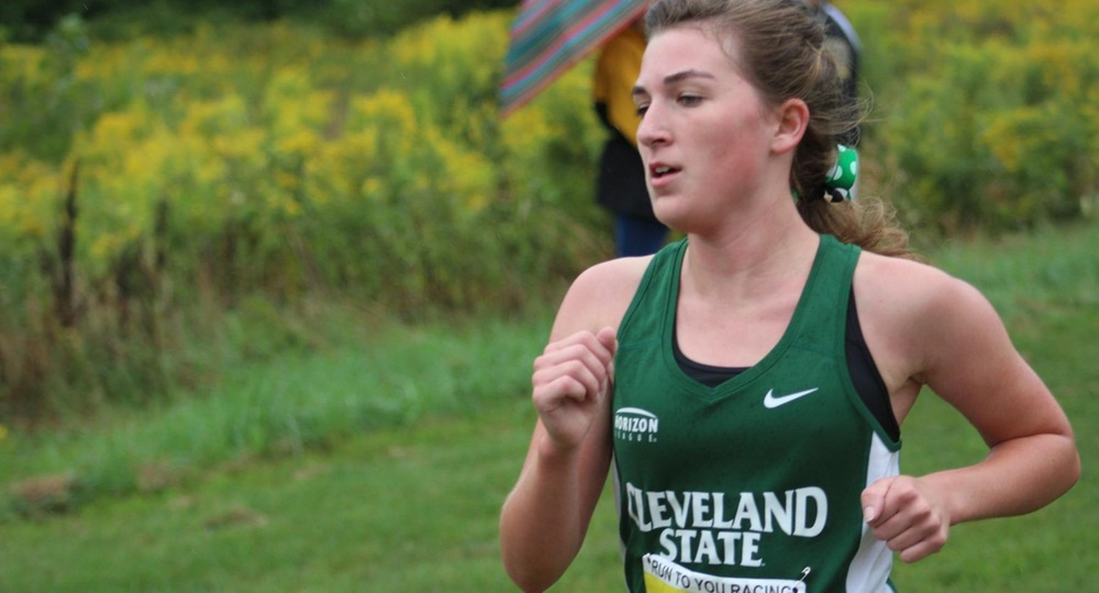 Cross Country Set For JennaStrong Fall Classic