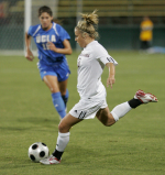 Women's Soccer to Open Up Conference Play Versus No. 20 USD