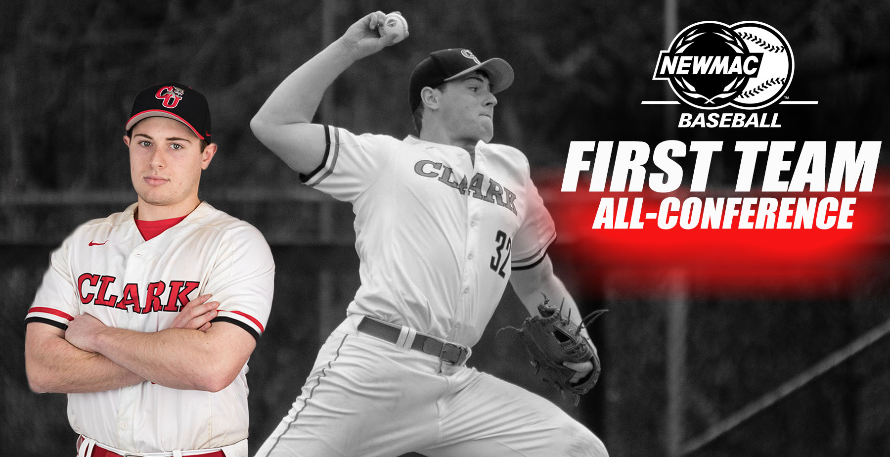 Slepkow Named to 2019 NEWMAC Baseball All-Conference First Team