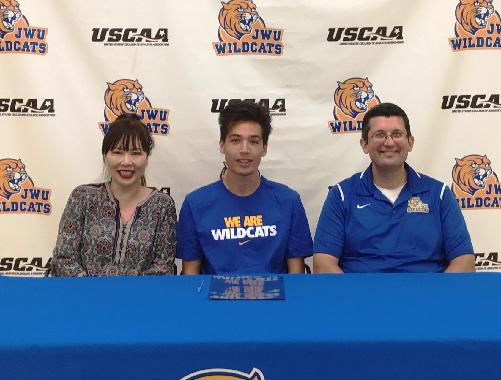 Local Standout Connor Savageau Signs with JWU Men's Soccer