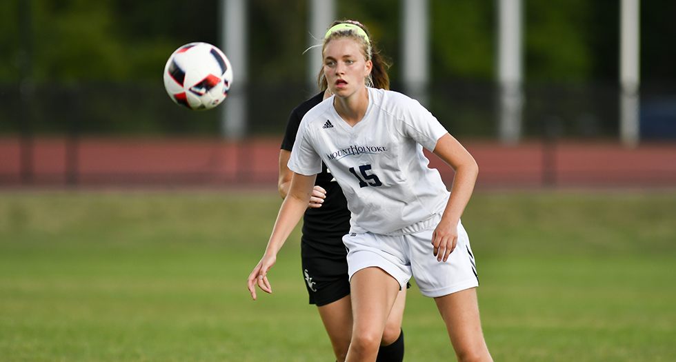 Emerson Outlast Soccer, 2-1 in NEWMAC Action