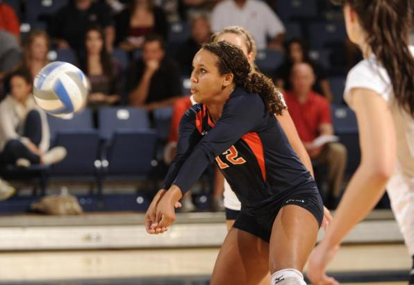 No. 13 Waves Too Much for Titans