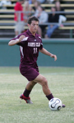 Bronco Senior Midfielder Erik Ustruck Invited to MLS Player Combine