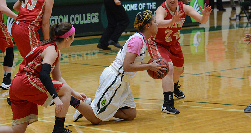Three in double figures as @DubC_LQB beats OC