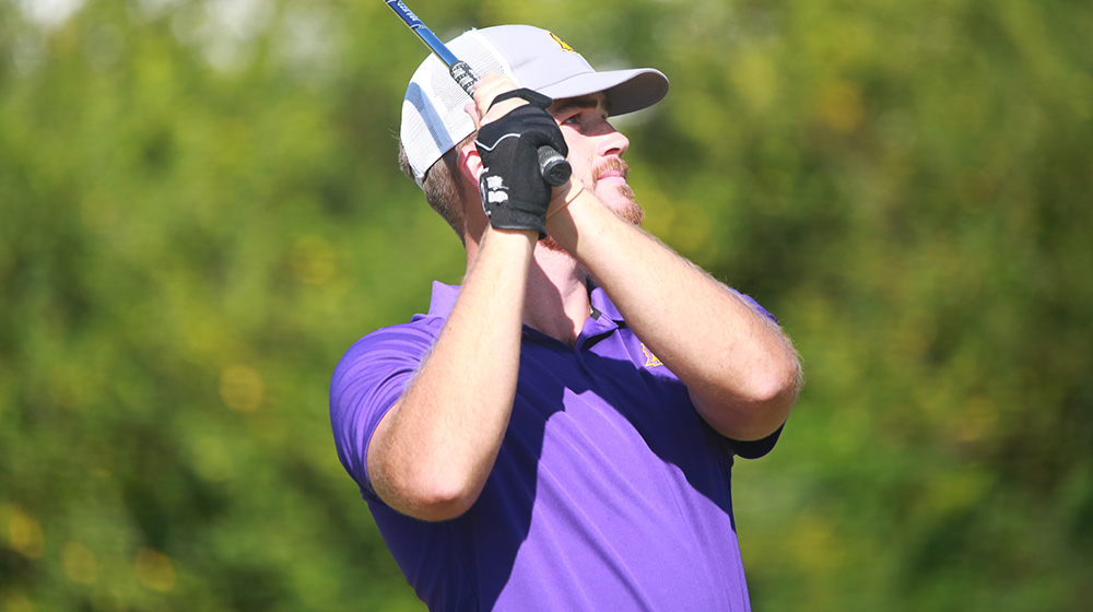 Tech in seventh after first two rounds of F&M Bank APSU Intercollegiate