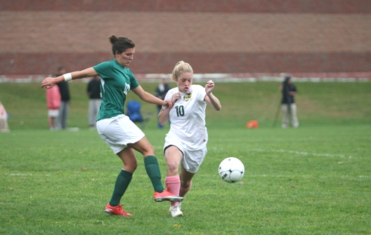 Laliberte leads Plymouth past Lyndon