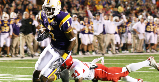 Golden Eagles claim OVC victory over Austin Peay, 31-23