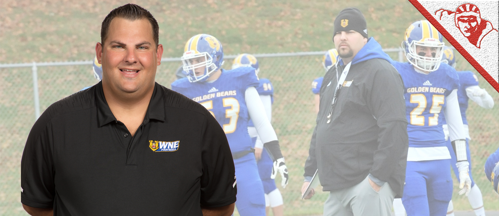 Alex Bresner Named DII/DIII Assistant Coach of the Year by Gridiron Club of Greater Boston
