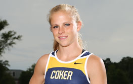 Cobra Spotlight- Hannah Cook, Women's Cross Country