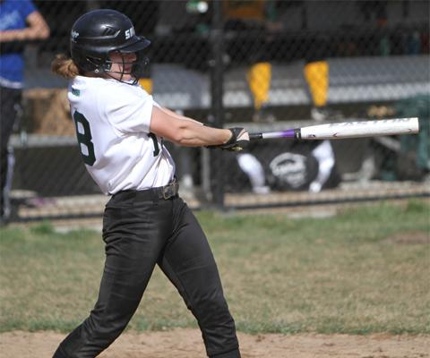 Gator softball efforts in 2012 among best in Division III; Beikirch No. 2 in batting average