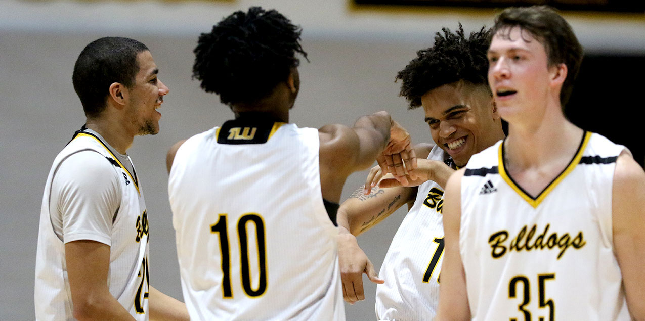 Texas Lutheran Men Survive Trinity to Reach Fourth SCAC Final in Five Years