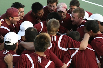 2010 CMS Stags Tennis Season in Review